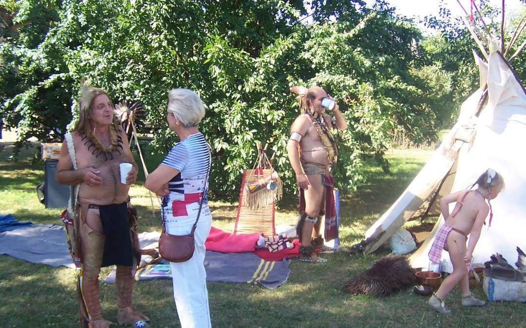 Dorffest 2006