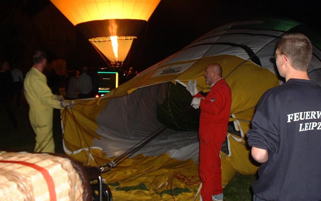 Dorffest 2002