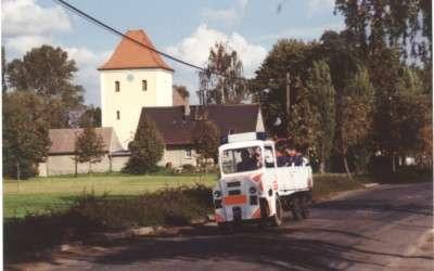Dorffest 2001